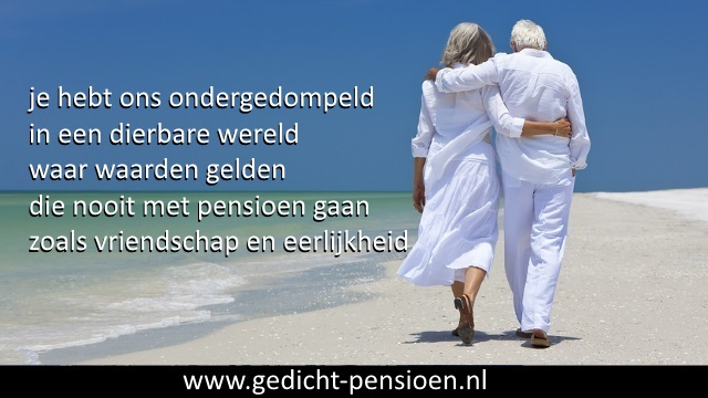 Gedicht Pensioen Leerkracht Tekst Pensionering Meester Of Juf